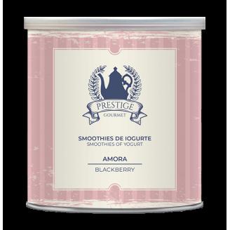 Smoothie de Iogurte Amora