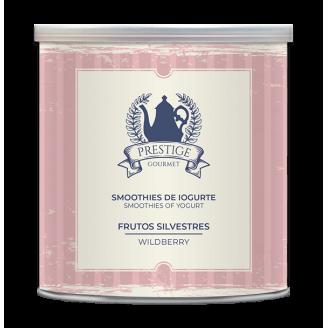 Smoothie de Iogurte Frutos...