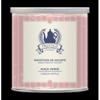 Smoothie Maçã Verde de Iogurte
