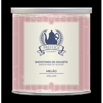Smoothie Melão de Iogurte