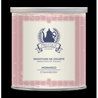Smoothie de Iogurte Morango