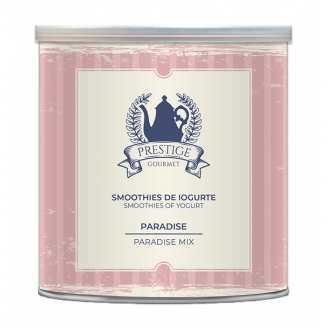 Smoothie de Iogurte Paradise