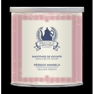 Smoothie de Iogurte Pêssego...