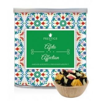 Afeto - Chá Preto de Coco,...