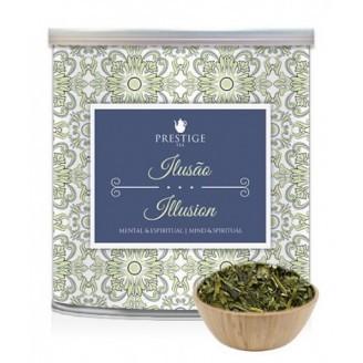 Ilusão - Chá verde Sencha...