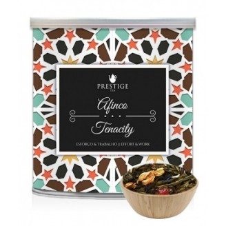 Chá Verde, Ginseng e Jasmim