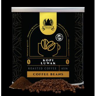 Café Em Grão ou Moído Kopi...