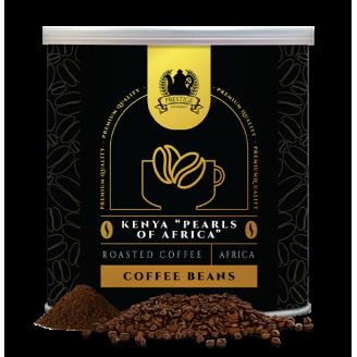 """Café Em Grão Kenya """"Pearls..."""