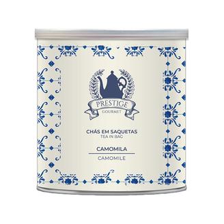 Chá em Saqueta Camomila