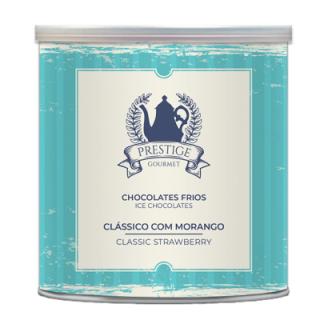 Chocolate Frio Clássico Com...