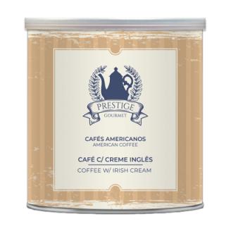 Café Americano com Creme...