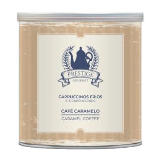 Cappuccino Frio Café e...