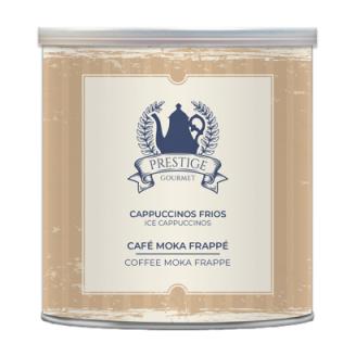 Cappuccino Frio Café Moka...