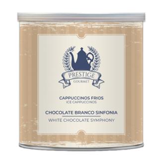 Cappuccino Frio Chocolate...