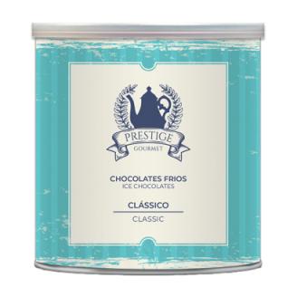 Chocolate Frio Clássico